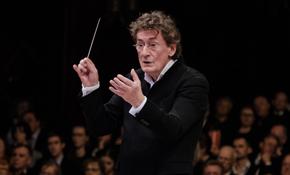 卡斯普契克演绎贝多芬「英雄」交响曲